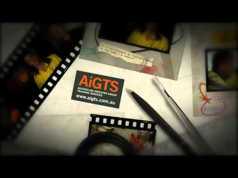 Apprenticeships - AiGTS - promo