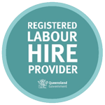 Queensland Government Registered Labour Hire Provider